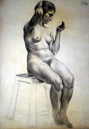 Olga Filatieff-Lomnovsky